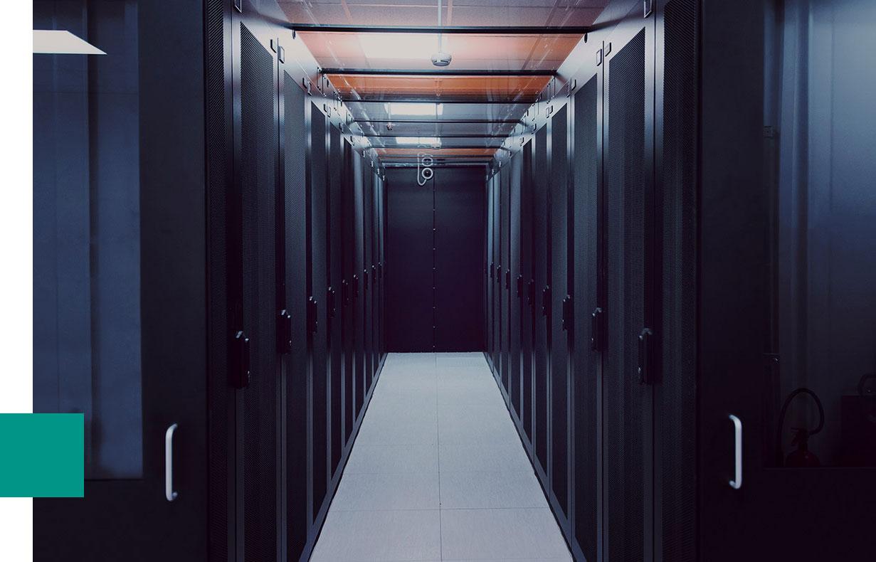 Serverinfrastruktur PHP&Pixel